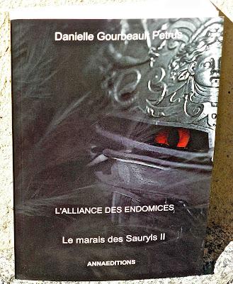 Le marais des Sauryls Danielle Gourbeault Petrus
