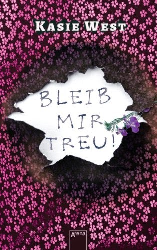 http://www.amazon.de/Bleib-mir-treu-Kasie-West/dp/3401069217/ref=sr_1_1?ie=UTF8&qid=1403796021&sr=8-1&keywords=bleib+mir+treu