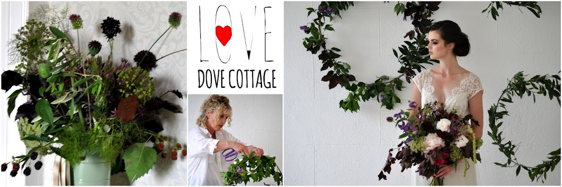 LOVE Dove Cottage