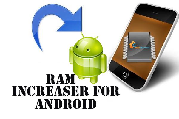 Ram-Increaser logo