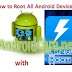 How to Root All Android Devices with Kingroot