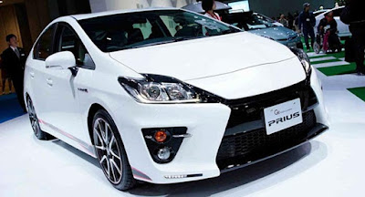 2016 Toyota Prius Release Date Canada
