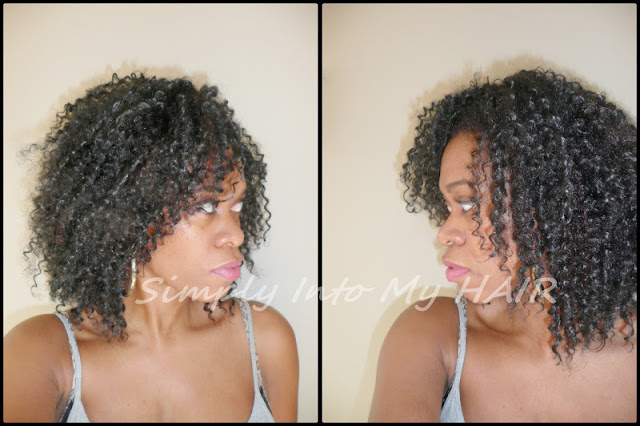Crochet Braids: Maintenance Simply Into My HAIR