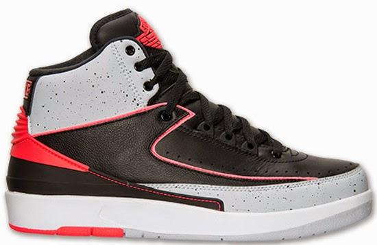 04/12/2014 Nike LeBron 11 Elite \u0026quot;Team\u0026quot; 642846-001 Wolf Grey/Laser Crimson-Cool Grey-Black $275.00