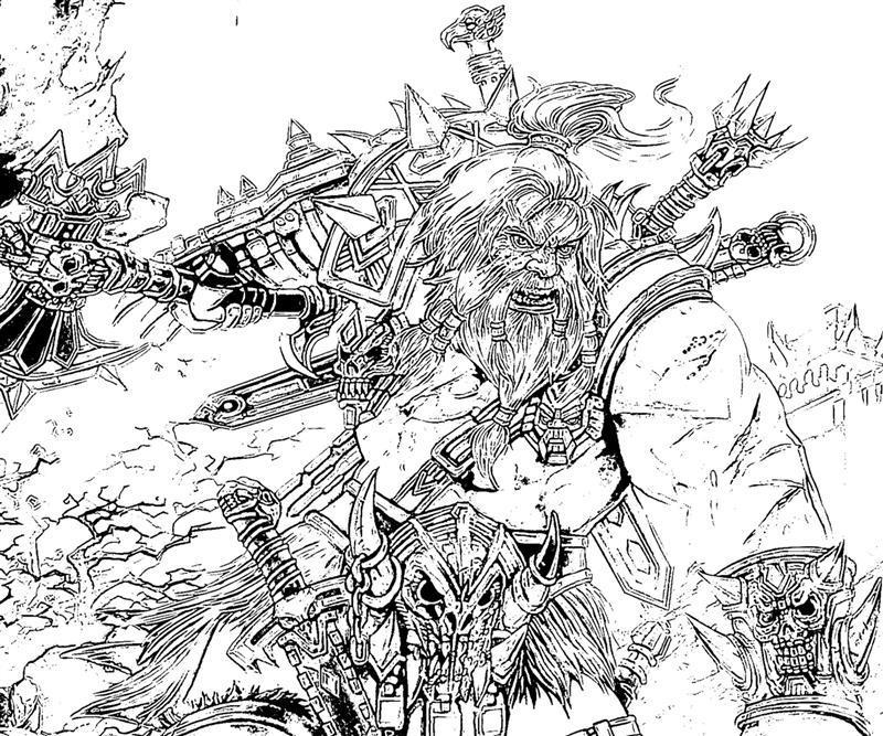 Diablo 3 Barbarian Combat Skill Yumiko Fujiwara