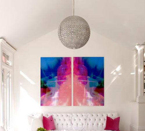 Interior Design: Lynne Scalo Design