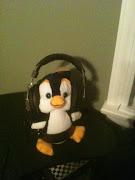 Penguin Blip Jammin' out