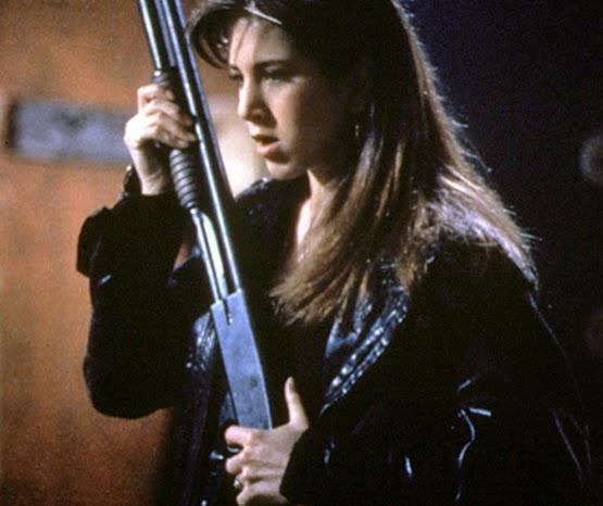 Hollywood Visage: Leprechaun (1993): Warwick Davis and ...