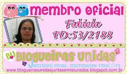 Blogueiras Unidas juntas e misturadas!