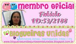 Blogueiras Unidas juntas e misturadas!