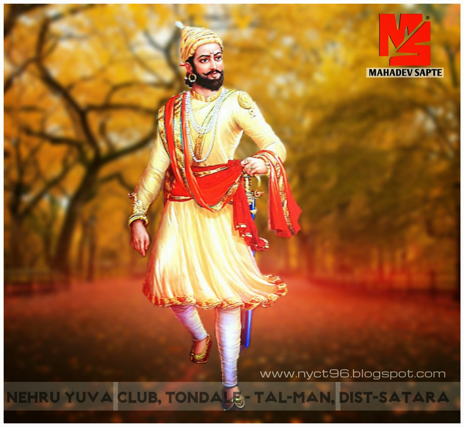 Hd wallpaper shivaji maharaj - Shivaji Maharaj Full Hd Photo