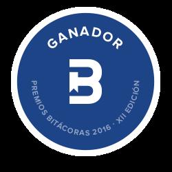 Mejor Blog Acción Social 2016
