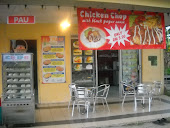 Premis Siantan Bakery