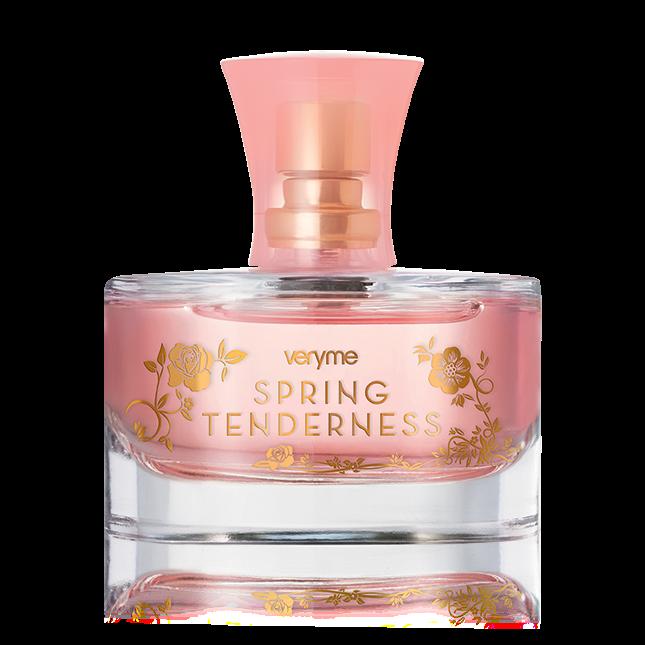 Parfum Wanita Oriflame Diskon Di Bulan Maret 2015 -  Very Me Spring Tenderness Eau de Toilette 30131
