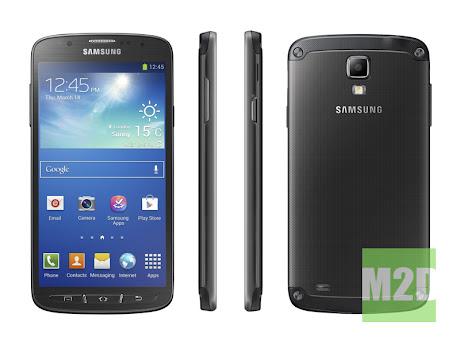 Foto Samsung Galaxy S4 Active