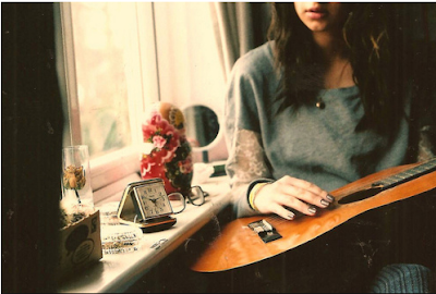 Lời khuyên từ những người dạy đánh guitar