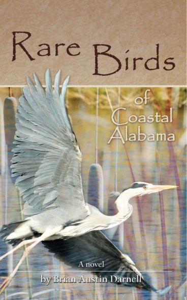 Rare Birds of Coastal Alabama - A novel