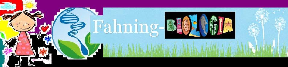 Fahning-Biologia