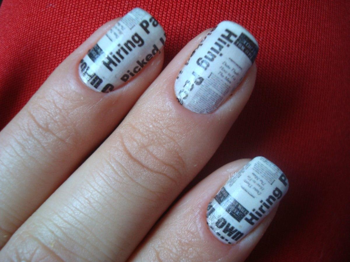 Unhas Decoradas - Aprenda a fazer decoração de unhas