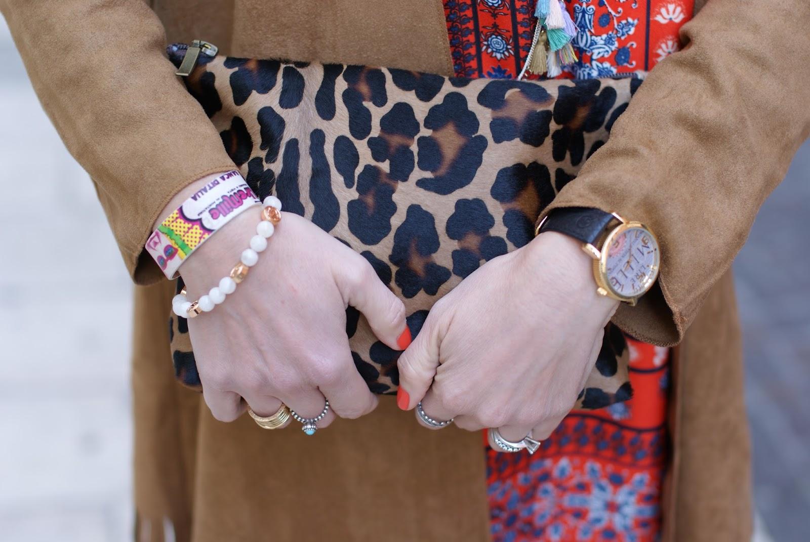 Millelire Pop bracelet and Giuseppe Verdi orologio on Fashion and Cookies fashion blog, fashion blogger style
