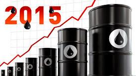Sobreproducción y colapso de precios petroleros para 2015 fue prevista en 2012 por investigador de