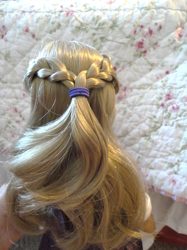 Hairstyles For American Girl Dolls