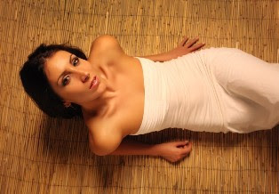 Дългокраката моделка Маргарита Тошева спечелила сърцето му.