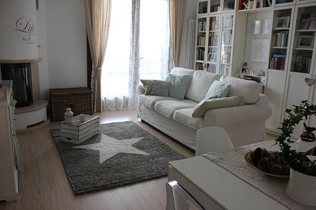 Nuovo tappeto per arredare il soggiorno