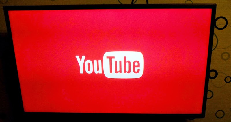 Как смотреть Youtube на телевизоре