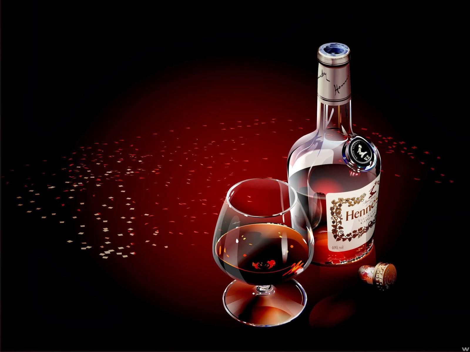 wallpaper wine red bottle - photo #17