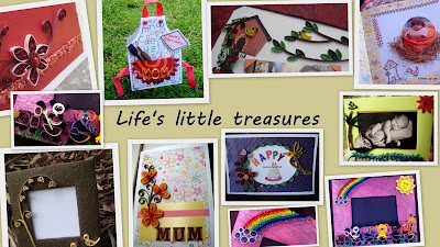 Life's little treasures