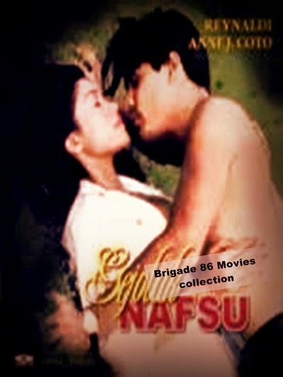 Brigade 86 Movies Center - Gejolak Nafsu (1996)