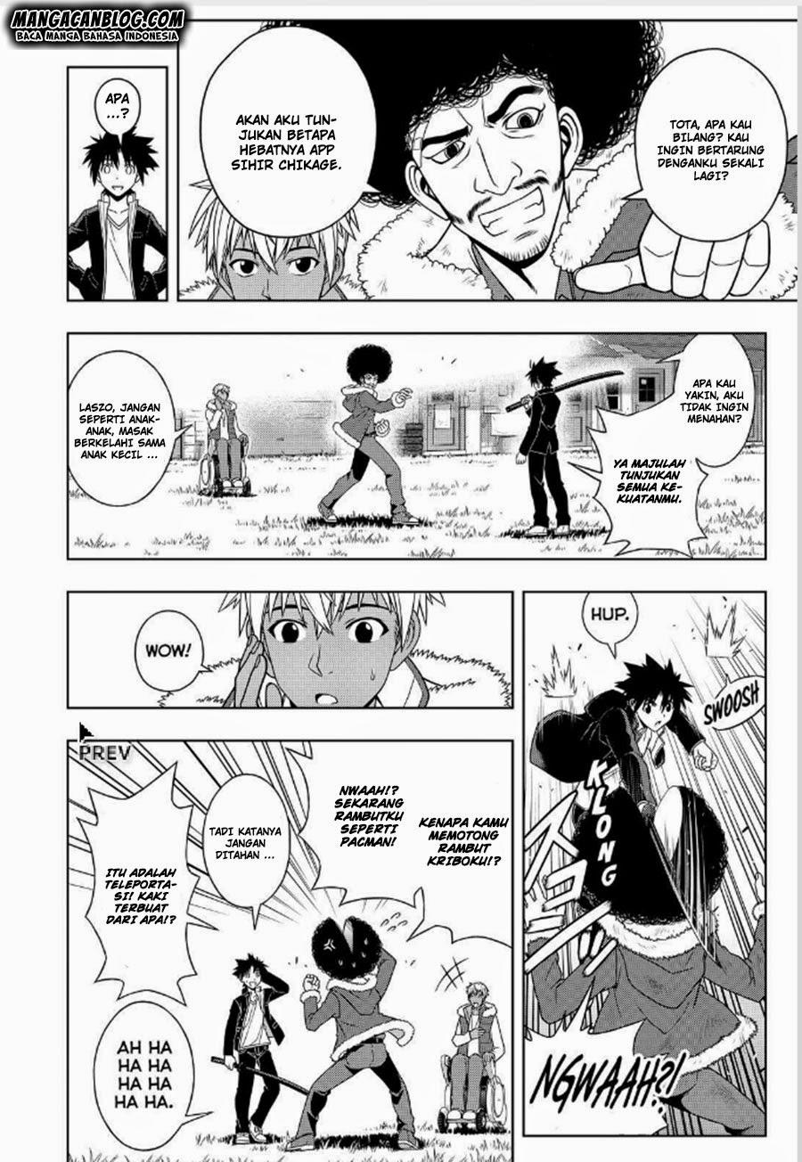 Komik uq holder 069 - menggunakan app 70 Indonesia uq holder 069 - menggunakan app Terbaru 8|Baca Manga Komik Indonesia