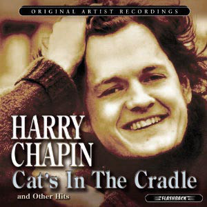 Cat S In The Cradle Harry Chapin Album