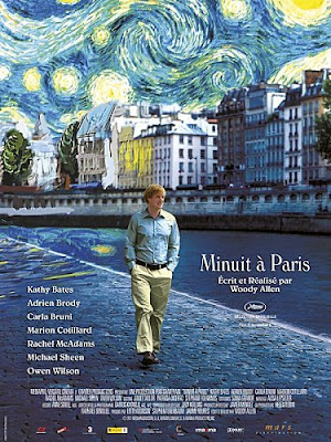 cartel midnight in paris