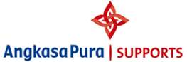 Angkasa Pura Supports