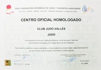 CENTRO OFICIAL HOMOLOGADO
