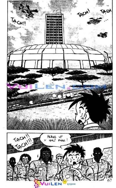 Jindodinho - Đường Dẫn Đến Khung Thành III  Tập 47 page 67 Congtruyen24h