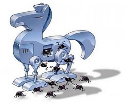Троянская Программа Trojan-Dropper