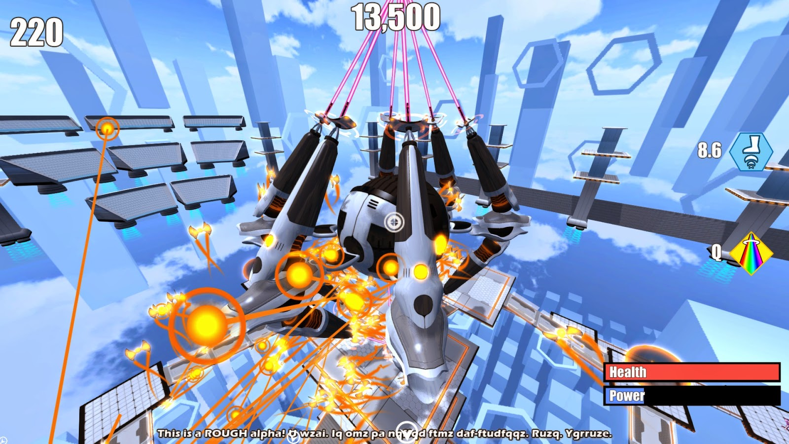 I robot free download games