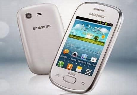 dan bagikan artikel Spesifikasi Dan Harga Samsung Galaxy Star S5280