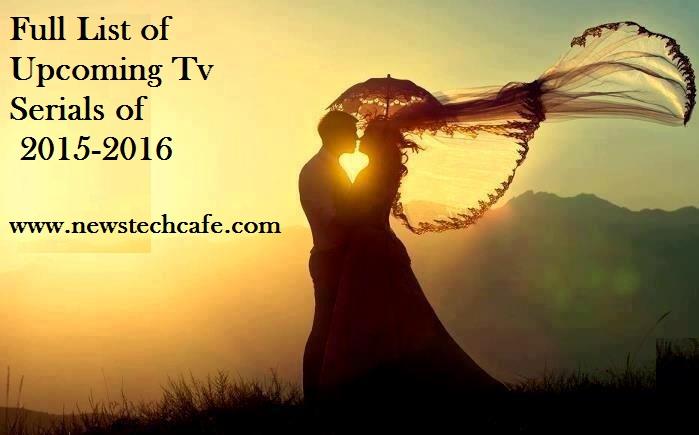Colours tv serial list 2015