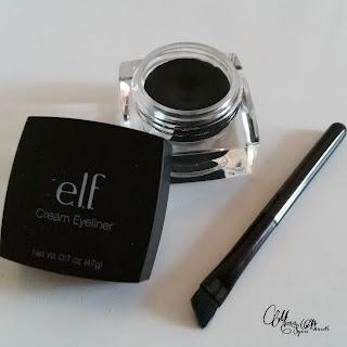 ELF-revue-makeup-eyeliner-creme-partenariat