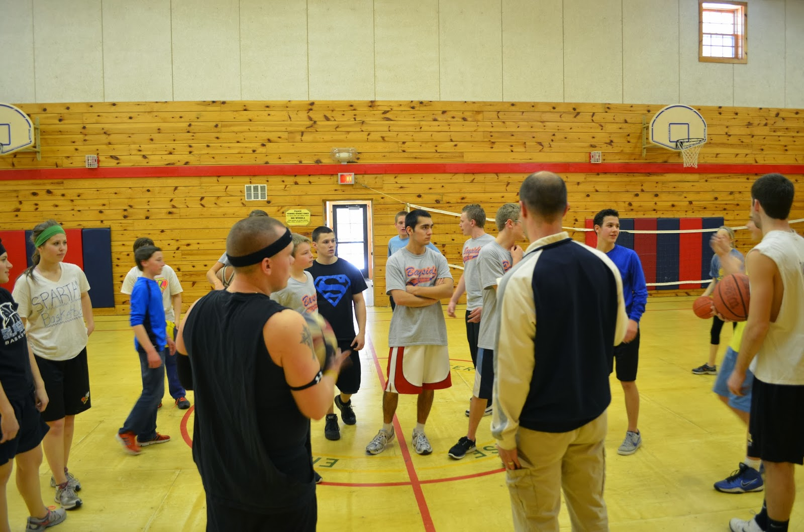 dating youth group games
