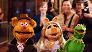 Fotograma de Los Muppets