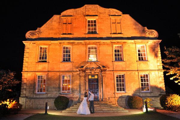 Hellaby hall rotherham wedding