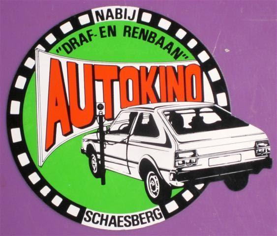 Born in the 50 39 s autokino schaesberg for Drive in bioscoop