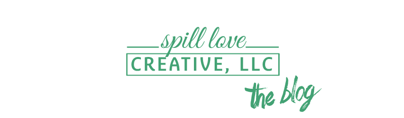 Spill Love Creative | The Blog