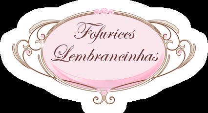 Fofurices Lembrancinhas Personalizadas