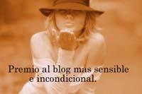 """Regalo de Camila, desde su blog """"Sentimientos"""""""